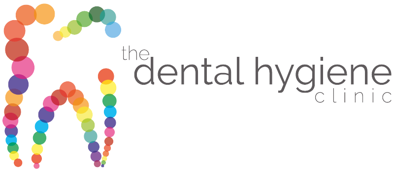 The Dental Hygiene Clinic Logo
